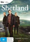 Shetland: Series 1 [Region 4]