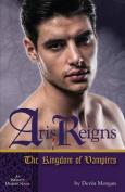 Aris Reigns