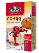 Orgran No Egg (Egg Replacer) 200g x 2