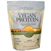 Dr Mercola Vegan Protein Vanilla