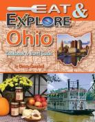 Eat & Explore Ohio Cookbook & Travel Guide