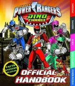 Handbook: Power Rangers Dino Charge