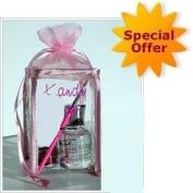 Eye Kandy - Eye, Body and Lip Glitter Kit - Colour randomly selected
