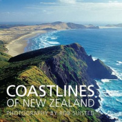 Coastlines of New Zealand