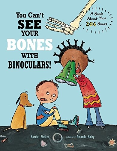 You-Can-039-t-See-Your-Bones-With-Binoculars-Free-Shipping-Brand-New