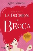 La Decision de Becca #3 / Becca's Decision #3 [Spanish]