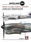 Hawker Tornado, Typhoon, Tempest V