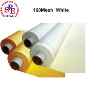 3 Yards 160 Mesh 130cm (1.27m) Width Silk Screen Printing (3 yards 160 mesh
