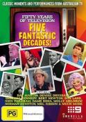50 Years Of TV [Region 4]