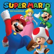 Super Mario Brothers: 2017