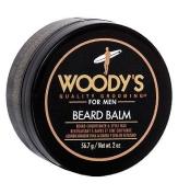 Woody's beard balm 56.7g