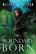 Boundary Born (Boundary Magic)