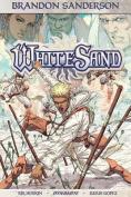 Brandon Sanderson's White Sand, Volume 1