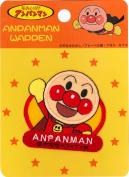 Inagaki clothing Anpanman emblem Anpanman iron bonding ANW031