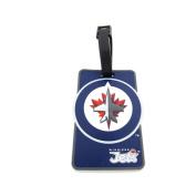 Winnipeg Jets Luggage Tag