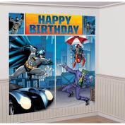 Batman Scene Setter Kit