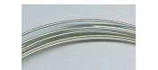 18 gauge .999 Fine Silver Wire Soft Temper 1.5m