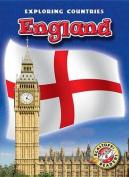 England (Exploring Countries)