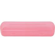 Plastic Toothbrush Case/Holder for Travel Use