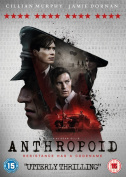 Anthropoid [Region 2]