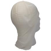 Michael Davy, Water-Melon Bald Cap Large Long Nape