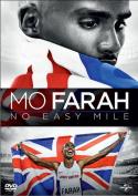 Mo Farah: No Easy Mile [Regions 2,4]
