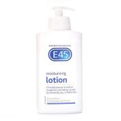 E45 Dermalogical Moisturising Body Lotion 500ml