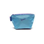 Vespa Toiletry Bag blue blue