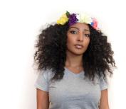 Flower Child Remedies Crown Headband