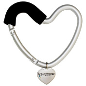 Buggygear Buggy Heart Hook - Image is for Illusionary purpose only