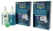SmartMouth ACF Mouthwash Mint –(Advance Clinical Formula) , 470ml, 2 Pack