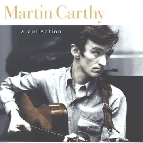 Collection [Topic] by Martin Carthy.