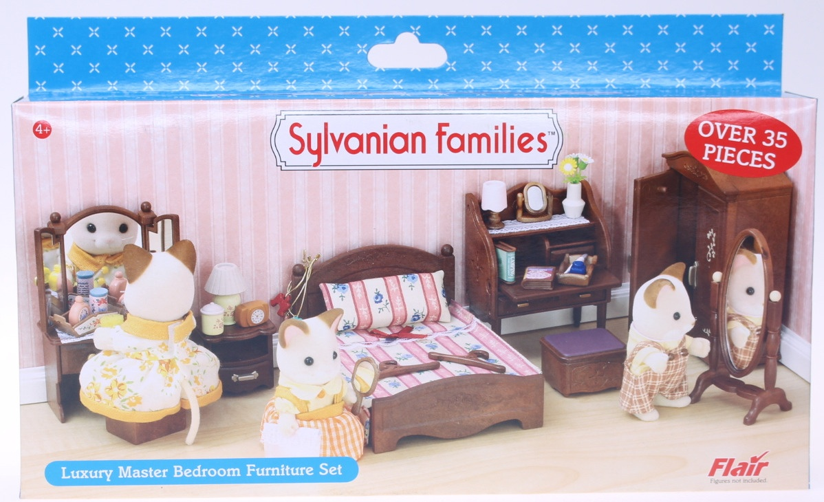 sylvanian master bedroom set luxury master bedroom furniture set 11street malaysia 17451