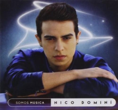 Somos Musica by Nicolas Domini.