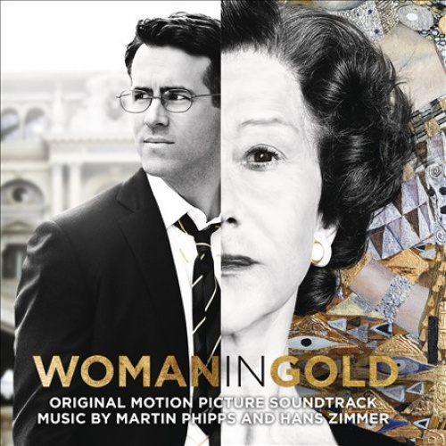 Woman in Gold [Original Motion Picture Soundtrack].