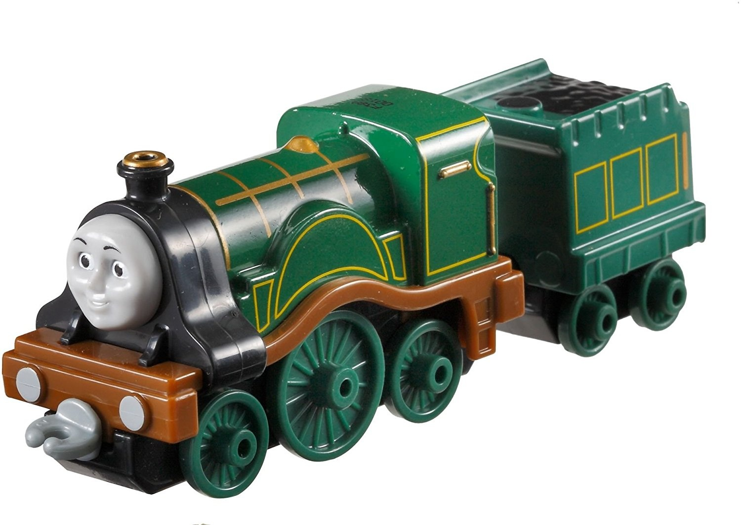 Mattel Fisher-Price Thomas Adventures Large Engine DXR67 - Emily Pre-School  Game World | PrestoMall - Play vehicles